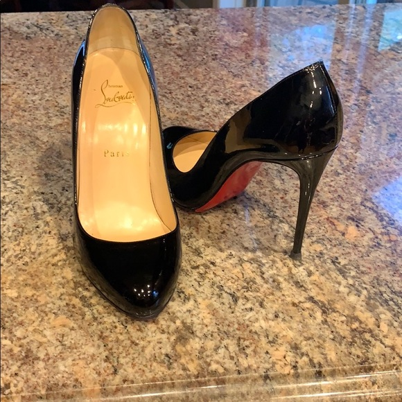 Authentic Christian Louboutins